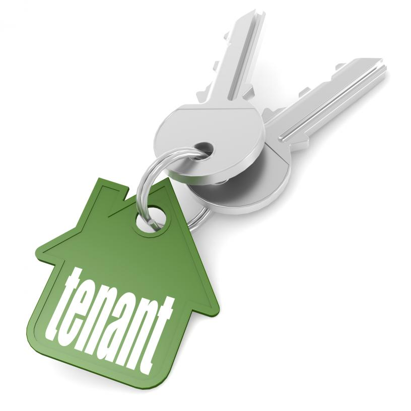 Applegate Property Blog - choose the right tenant for your property.