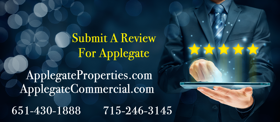 Submit an Applegate Review